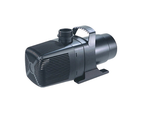 Pond pumps aquatic vision for Best all in one pond pump and filter