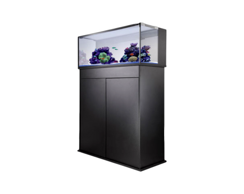 Innovative Marine Fusion 30 Long Aquarium Set (Black)