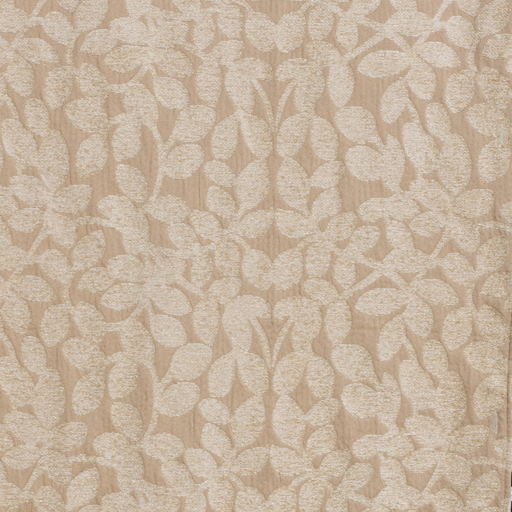 Window Origami™ Lovely Leaves - Beige and Cream