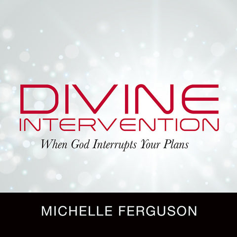 Divine Intervention: When God Interrupts Your Plans