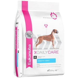 Eukanuba Daily Care Sensitive Joints Dog Food