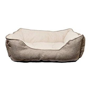 Rosewood 40 Winks Luxury SQ Bed Truffle