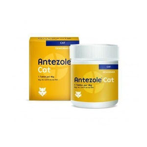 Kyron Antezole Cat Tablets