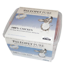 Paleopet Pure 100% Chicken