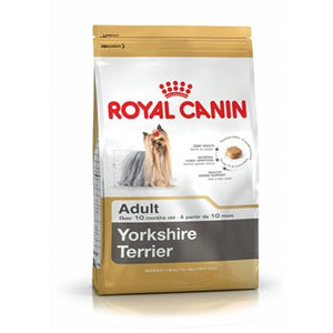 Royal Canin Yorkshire Adult Dog Food