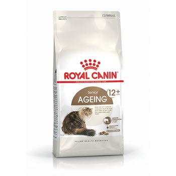 Royal Canin Ageing 12 Plus Cat Food