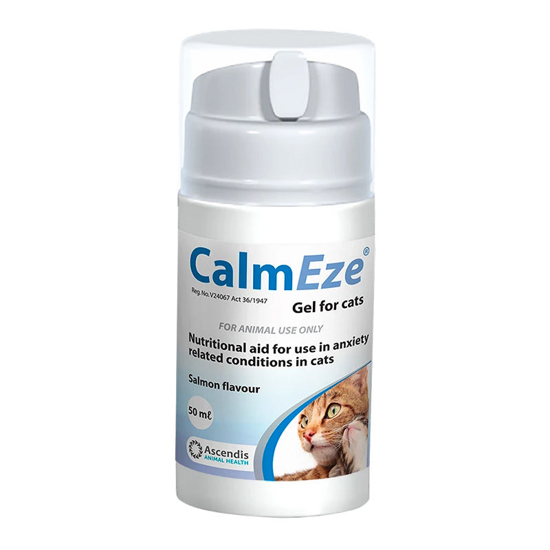 Calmeze Gel for Cats