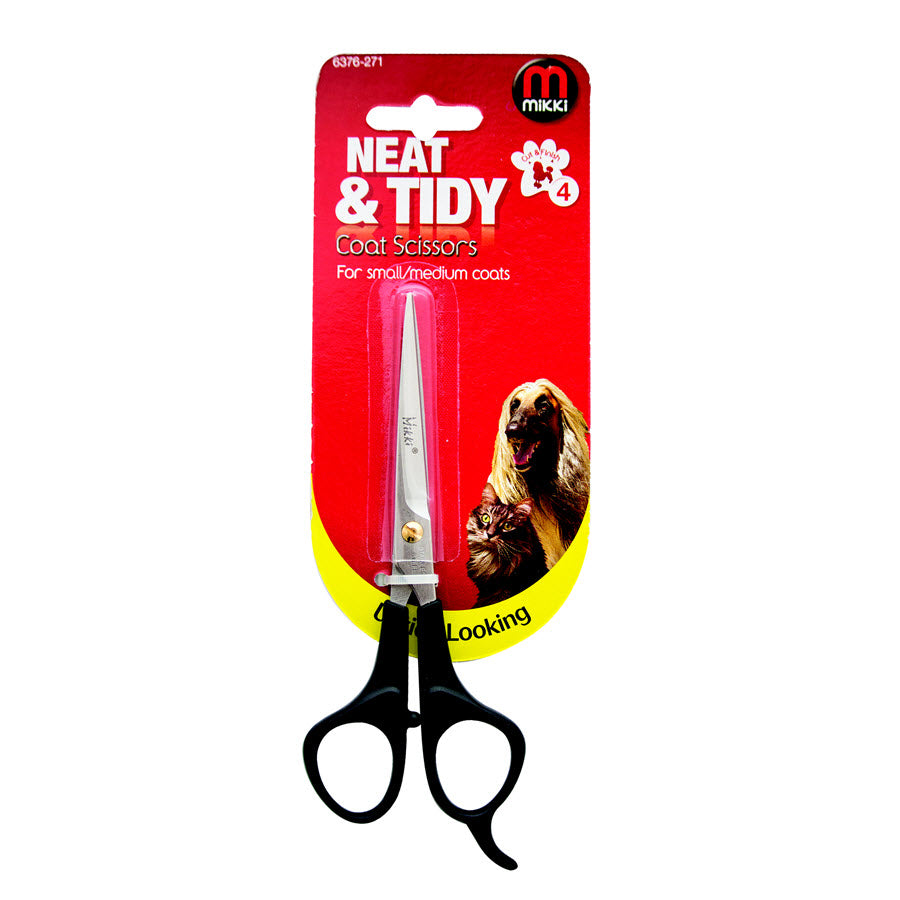 Mikki Coat Scissors