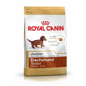 Royal Canin Dachshund Junior Dog Food