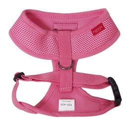 Puppia Soft Pink Harness