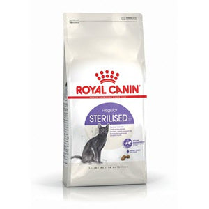 Royal Canin Sterlised Cat Food
