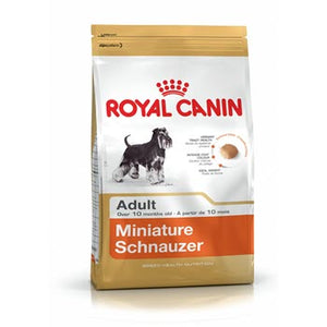 Royal Canin Schnauzer Adult Dog Food