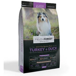 Field and Forest Adult All Breed Turkey and Duck