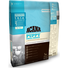 Acana Small Breed Puppy Dog Food