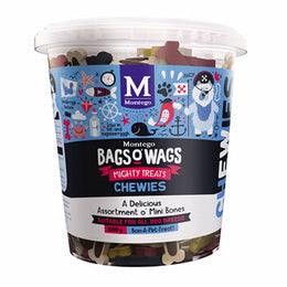 Montego Bags O Wags Delicious Assortment o Mini Bones