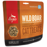 Orijen Freeze Dried Wild Boar Cat Treats