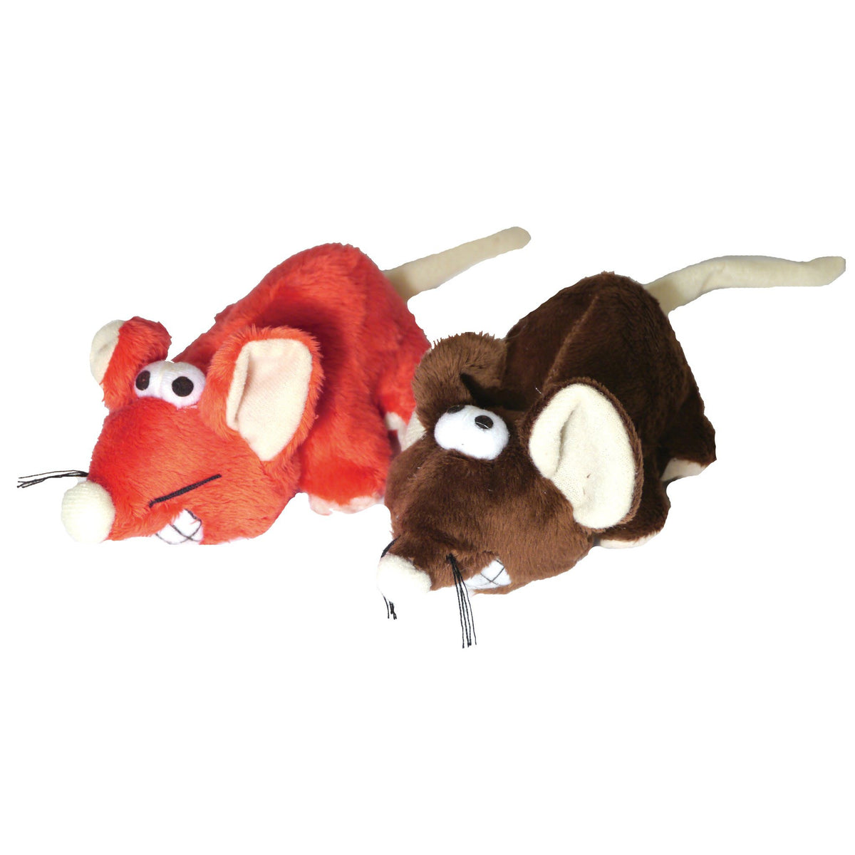Rosewood Jolly Moggy Cheeky Mice
