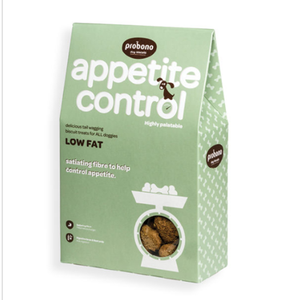Pro Bono Appetite Control Dog Biscuit Treats