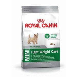 Royal Canin Mini Light Weight Care Dog Food