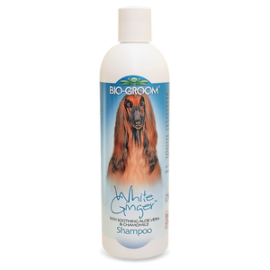 Bio-Groom White Ginger Shampoo
