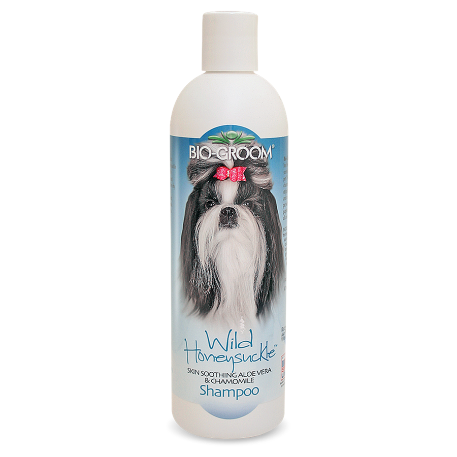 Bio-Groom Wild Honeysuckle Shampoo