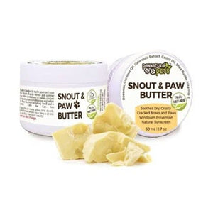 Pannatural Pets Paw and Nose Butter