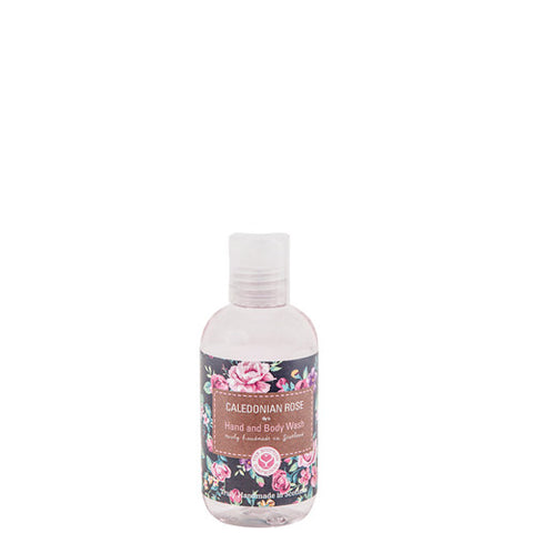 SC009 Caledonian Rose Hand & Body Wash 100ml