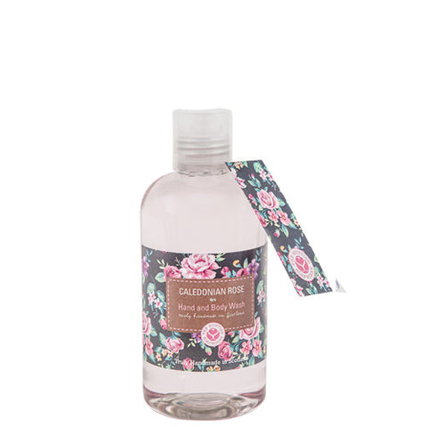 SC010 Caledonian Rose Hand & Body Wash 250ml