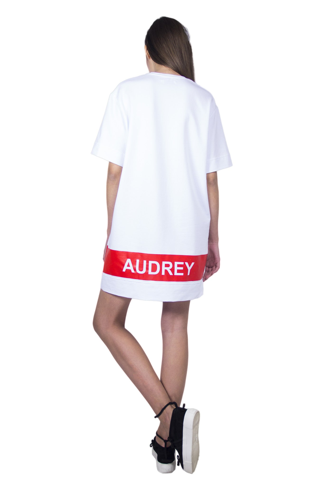Every girl is Audrey - Anna K  - 1