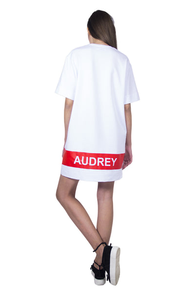 Every girl is Audrey
