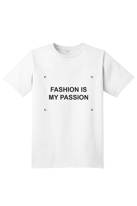 Fashion is my passion - Anna K