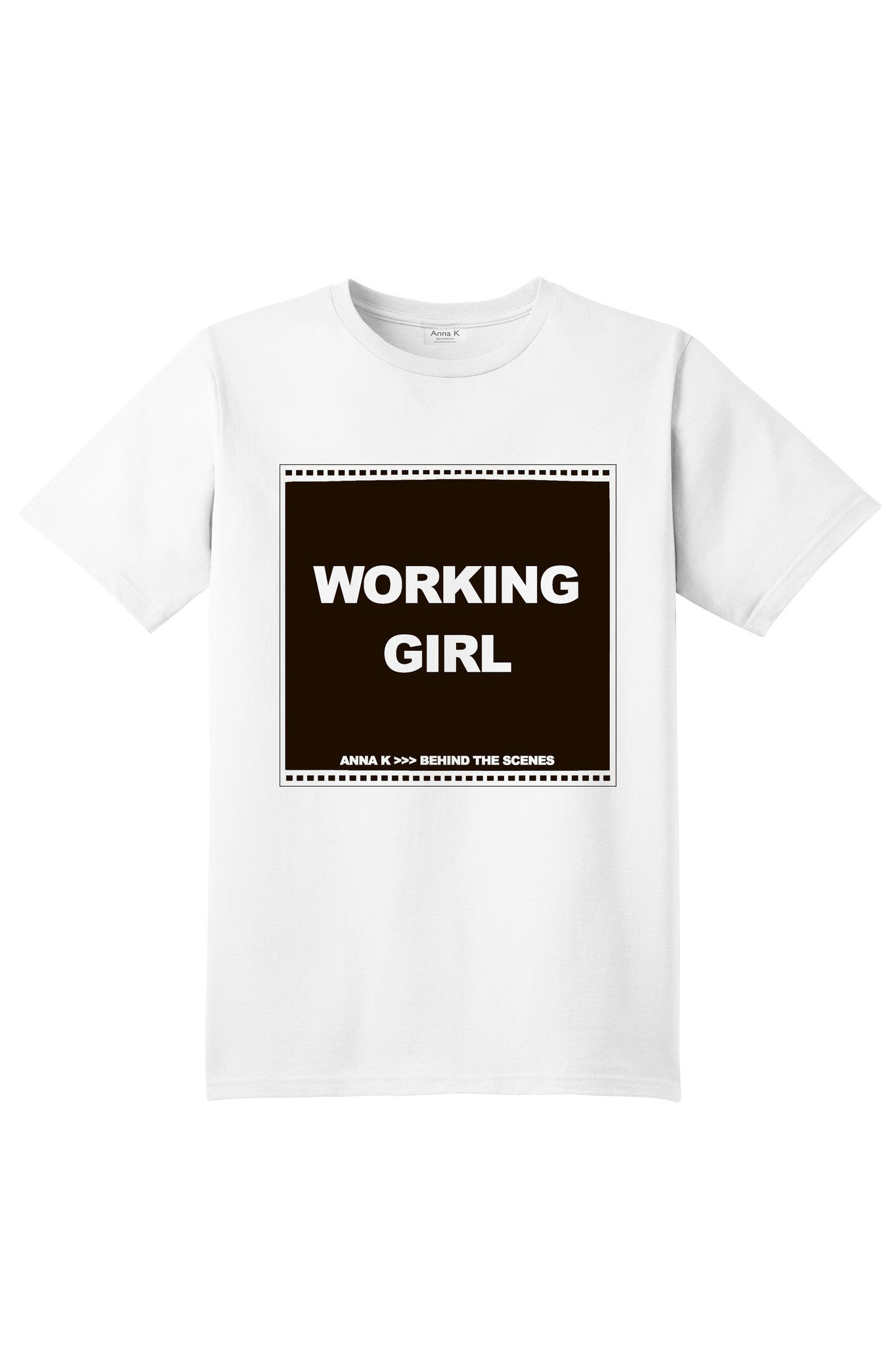 Working girl - Anna K  - 1