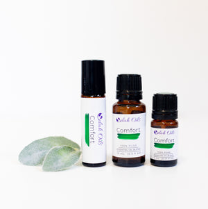 Comfort Essential Oil Blend