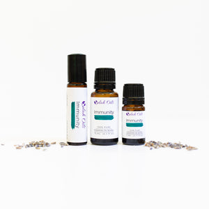 Immunity Essential Oil Blend