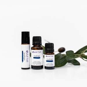 Indigo Essential Oil Blend