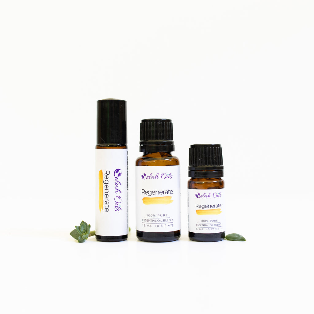 Regenerate Essential Oil Blend