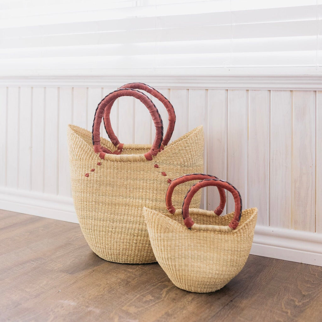Tote Baskets