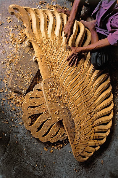 Thai Craftsman Wings