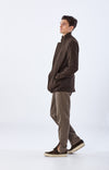Explorer - Long-Haul Flight Pant in Light Brown