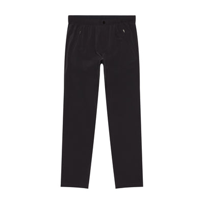 Minimalist -  Modern Tailored Tech Pants in Navy