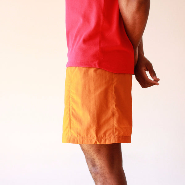 Horizon – Effortless Ease Ultralight Short Orange