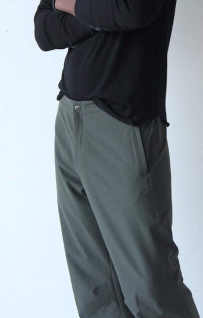Wild - Freedom Pant in Dark Green