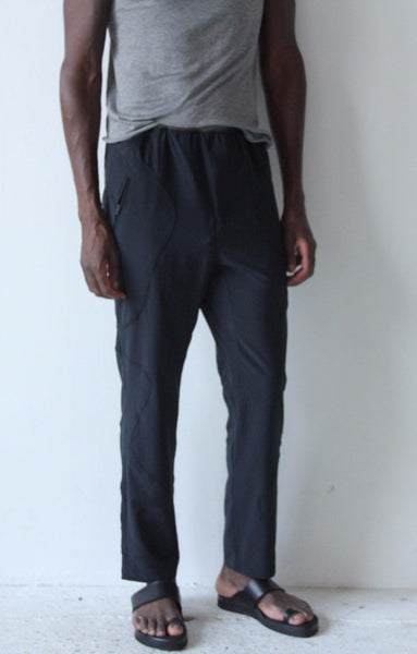 Restrained Poet – Meticulous Craftsmanship, Utility Pant