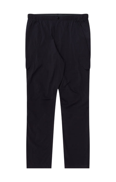 Ability - Modern Traveler / Long-Haul Flight Pants in Black
