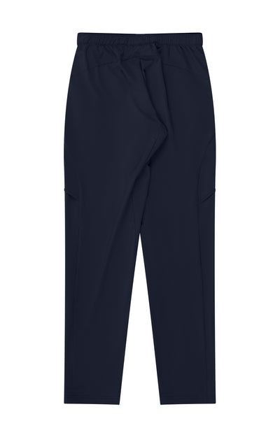 Resilience - India Inspired Ultra Comfortable Travel Pants in Black