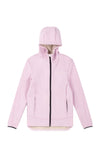 Acumen - Traveler Hoody in Powder Rose