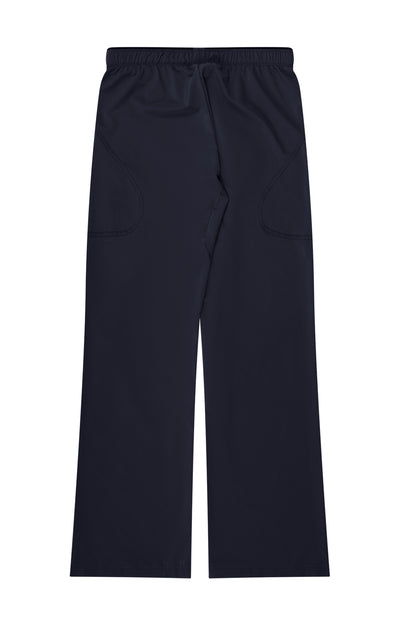 Conscious - Long Haul Flight Pant in Navy Blue