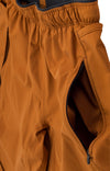 Purity - Meticulous Craftsmanship, Travel Pants in Ginger