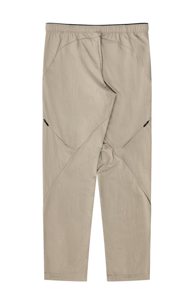 Warrior - The Explorer's Technical Travel Pants in Taupe