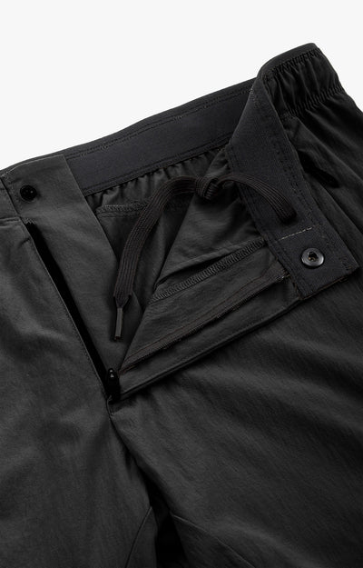 Warrior - The Explorer's Technical Travel Pants in Black